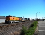 BNSF 4164